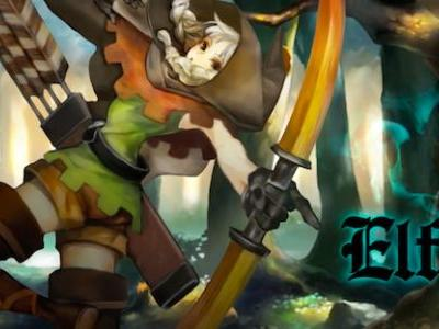 Latest Dragon's Crown Pro Trailer Highlights the Elf