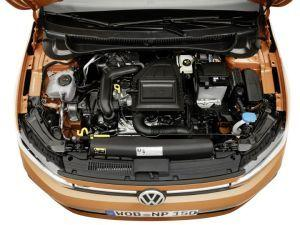 Volkswagen 10 TSI Engine To Be Produced Locally