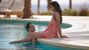 Valentine's Day by the Red Sea at Four Seasons Resort Sharm El Sheikh