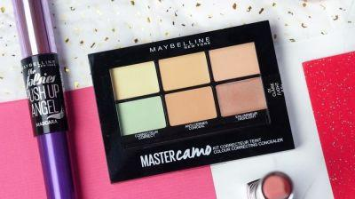 New Maybelline Makeup Products Worth Checking Out