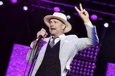 The Tragically Hip by the Numbers: Remembering Frontman Gord Downie