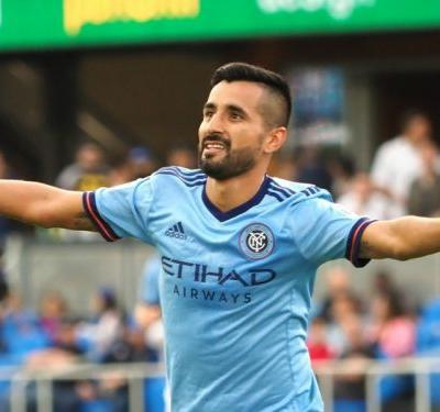 Moralez winner seals derby for New York City FC