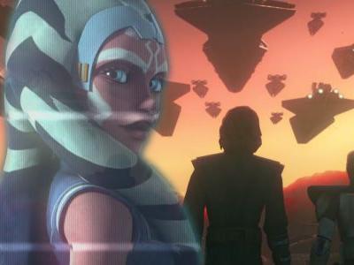 Star Wars: The Clone Wars Revival Trailer Breakdown: 15 Secrets & Reveals