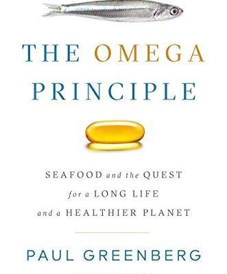 Weekend reading: Paul Greenberg's The Omega Principle