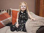 Girl with cystic fibrosis is at the top of the national 'super urgent' list for a lung transplant