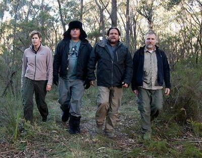 Finding Bigfoot will end without finding Bigfoot