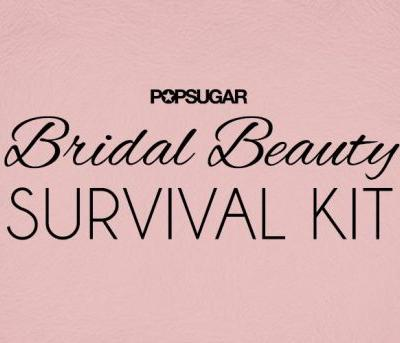 What to Pack in Your Bridal Beauty Survival Kit