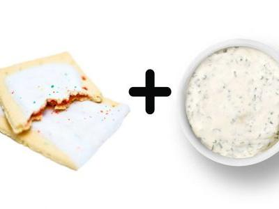 Pop-Tarts had the best response to the idea of a ranch-flavored Pop-Tart