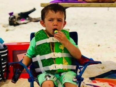 Mom Who Lost Son To Drowning Urges Parents To Enroll Kids In Swim Lessons