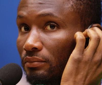 Nigeria captain says his team has had warm welcome in Russia