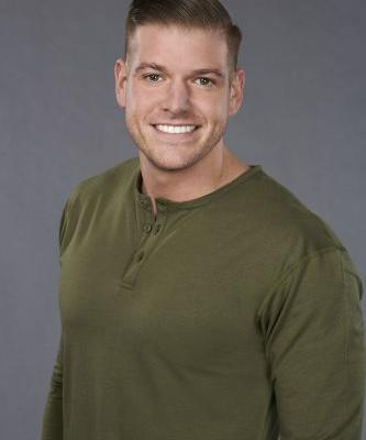 Who Is Matt Donald On 'The Bachelorette'? His Limo Address Has Fans Cracking Jokes