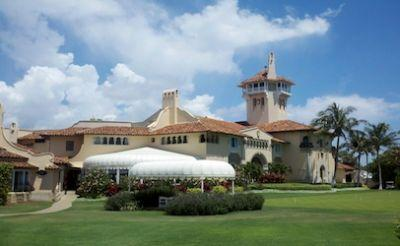Mar-A-Lago's restaurants pass annual food safety inspections