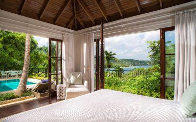 Top 10: the best luxury hotels in the Caribbean