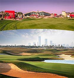 Abu Dhabi and Saadiyat Beach Golf Clubs Announce Major Events Schedule