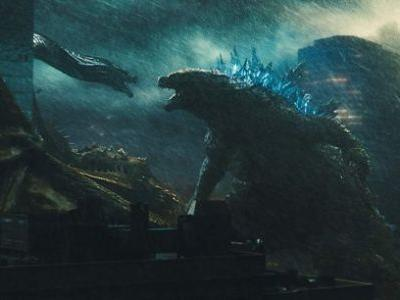 Listen to the Entire 'Godzilla: King of the Monsters' Soundtrack Online Now
