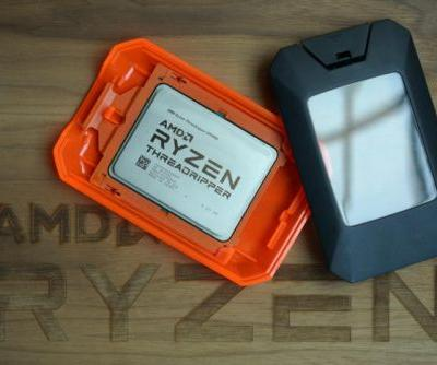 2nd Gen Threadripper review: AMD's 32-core CPU is insanely fast but not for everyone