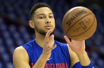 Shannon Sharpe: Ben Simmons has to take responsibility