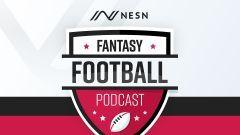 Fantasy Football Week 5 Rankings: Players To Start Based On Advanced Stats
