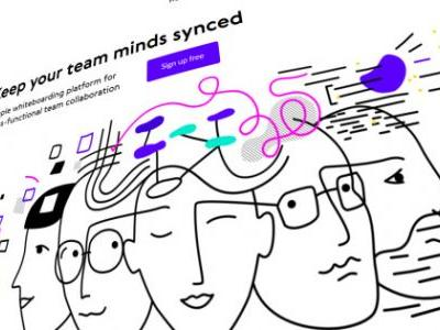 Accel leads $25 million investment in team whiteboarding platform RealtimeBoard
