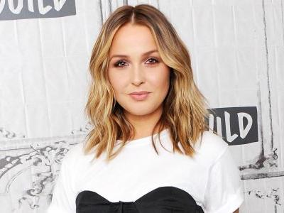 How Camilla Luddington's Role on Grey's Anatomy Inspired Her Tomb Raider Character