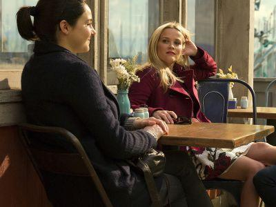 Big Little Lies Author Liane Moriarty Says She's Been Approached About Season 2