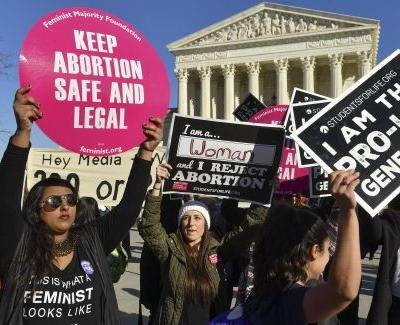 The Supreme Court's Abortion Ruling In June Medical Services V. Russo Affirms Your Rights