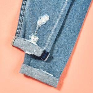 Stylist Tips: How to Wear Cropped Jeans