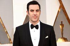 Sacha Baron Cohen's Showtime Series Arrives in July