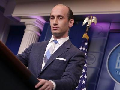 Before Nielsen was abruptly fired, hardline Trump adviser Stephen Miller was reportedly handed total control of border policy