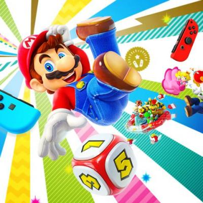 Super Mario Party Video Review
