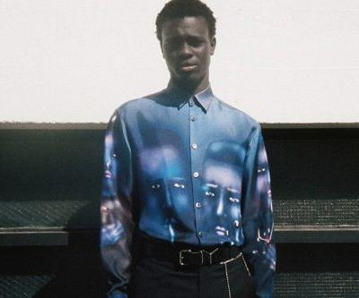 017's Latest Editorial Highlights Études' Paris Metro-Inspired SS18 Collection