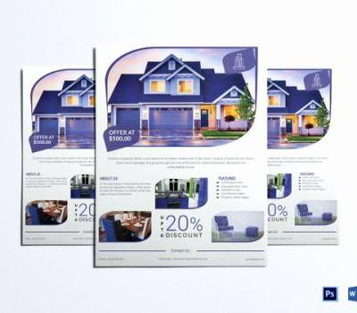 30 Best Of Commercial Real Estate Flyer Template Graphics