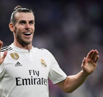 'Bale not following Ronaldo's path' - Nacho says Real Madrid star has 'nothing to prove'