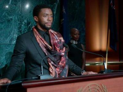 'Black Panther' Was The Best-Reviewed Movie of 2018, According to Rotten Tomatoes