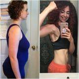 Danielle Lost 50 Pounds in Just Over 1 Year Without Counting Calories or Carbs
