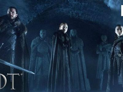 Game of Thrones Season 8 Premiere Date & Teaser Trailer Revealed