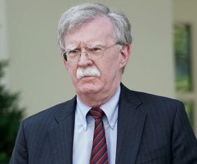John Bolton: Iran should not mistake 'U.S. prudence and discretion for weakness'