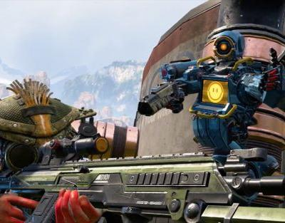 Apex Legends Review - Embracing The New Frontier