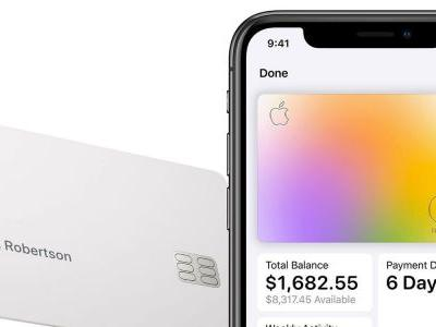 Apple Card availability expanded to retail employees ahead of summer US launch
