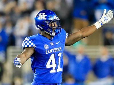 NFL Draft 2019: Kentucky's Josh Allen out to prove he's more than a top-five pick