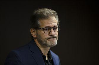 Former GM Ron Hextall 'stunned' losing Flyers fired him