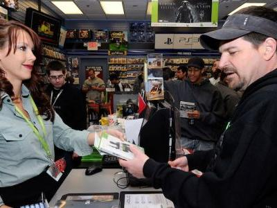 GameStop could be the next hot stock - if it ditches video games