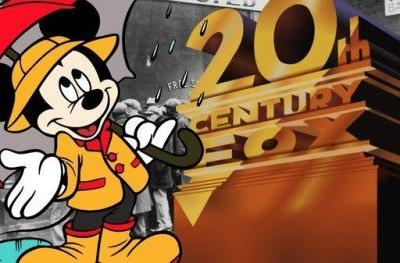Disney Expected to Fire Thousands with Fox Deal Now CompleteThe