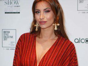 Ferne McCann Speaks Out Following THAT Pregnancy News