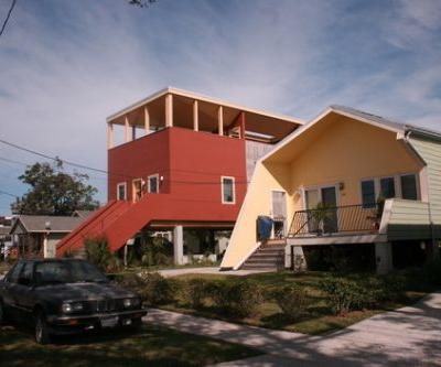 When the Best Laid Plans Go Awry: What Went Wrong with New Orleans' Make It Right Homes?
