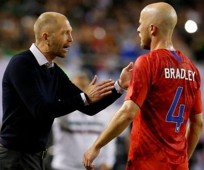 USMNT drops Gold Cup final to Mexico