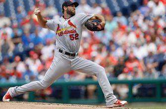 No arbitration: Cardinals reach one-year deals with Wacha, Ozuna, Leone