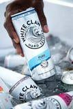 White Claw's New Drink Is Basically a Canned Vodka Soda - No Frilly Flavors Added