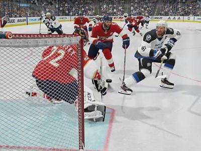 NHL 20 Review: Top-End of the Talent Pool