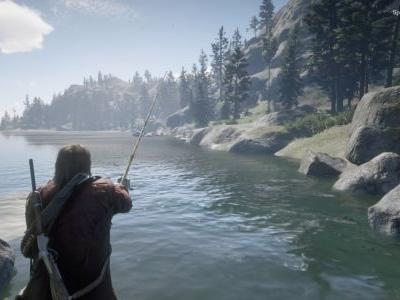 Red Dead Redemption 2 Fishing Guide: How To Fish And Where To Find Legendaries